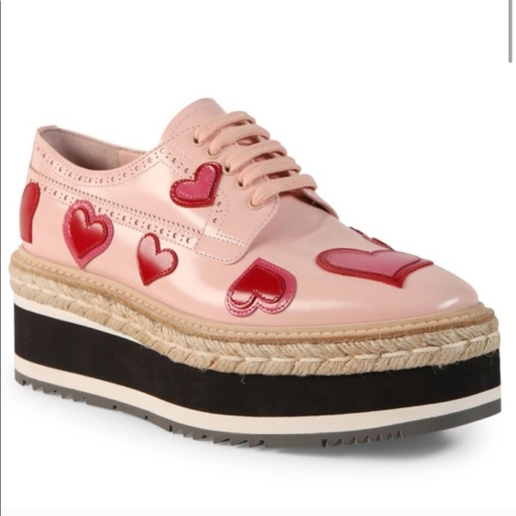 Platform Espadrille Sneakers | Poshmark